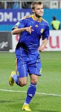 Андрей Ярмоленко: «Если не выиграем у Молдавии, то какой смысл победы над Польшей?»