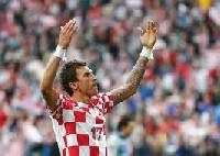Хорватия— Сербия 2:0 (ВИДЕО голов)