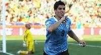 Уругвай— Парагвай 1:1 (ВИДЕО голов)
