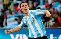 Аргентина— Венесуэла 3:0 (ВИДЕО голов)