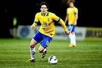 Бразилия— Россия 1:1 ВИДЕО голов