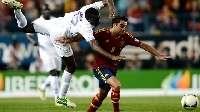 Франция— Испания: Анонс матча