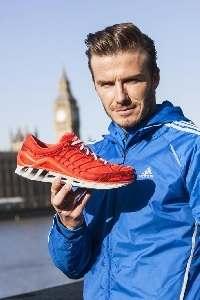 Новая реклама «Adidas» с Бекхэмом и Месси (ВИДЕО)