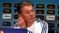 Олег Блохин: «Ни наказания, ни уговоры, ни разговоры на Хачериди не влияют»