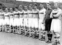 История чемпионатов СССР. 1939 год (2 часть)