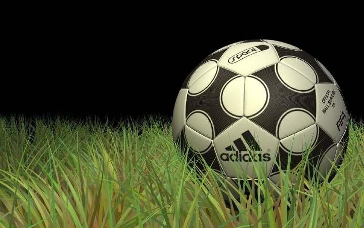 Эволюция мячей чемпионатов мира (ФОТО)