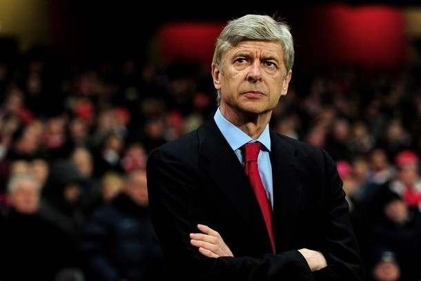 Венгер рассказал о трансферных планах «Арсенала»