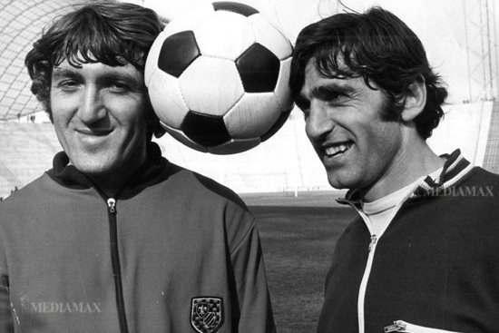 Тайны советского футбола: непридуманные истории