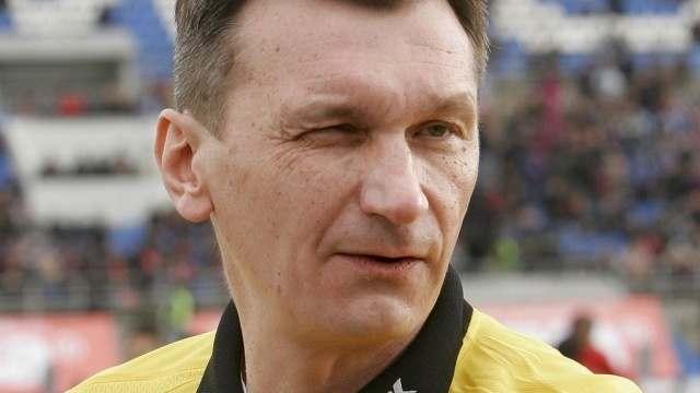 Валентин Иванов. Человек системы