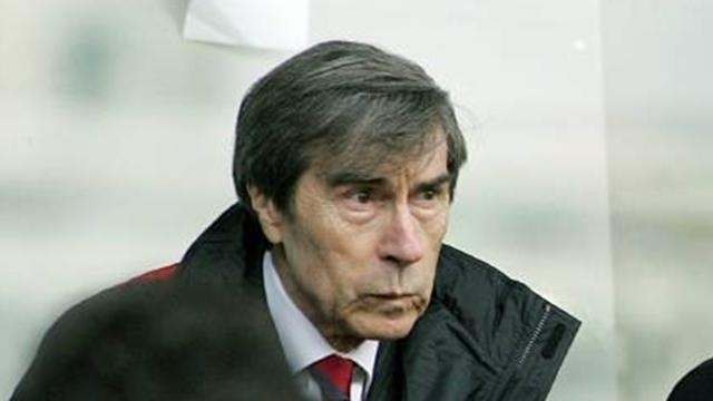 «Милан» остался без спортивного директора