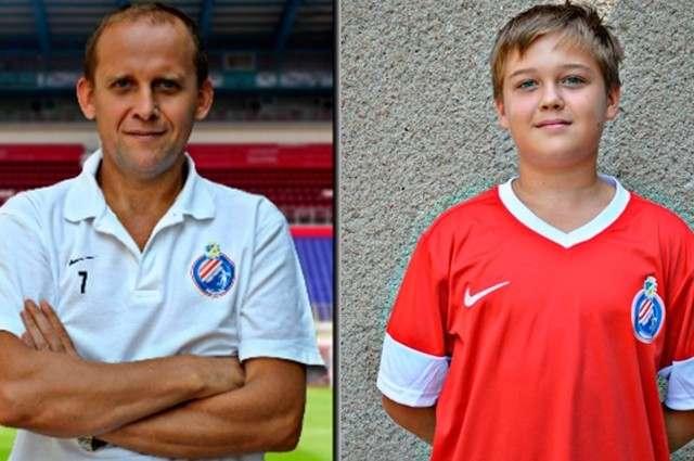 Истории футбольной жизни. Сага о возрасте