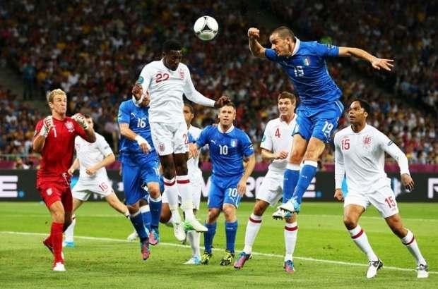 прогноз по футболу англия-италия