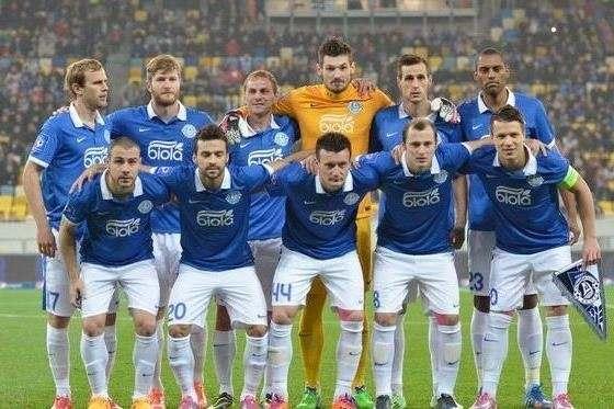 «Днепр» не будет покупать дорогостоящих игроков