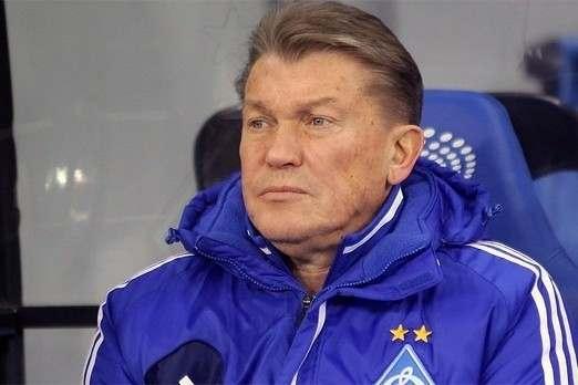 «Блохин занимался самоутверждением через «Динамо»