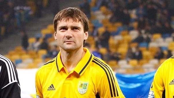 Шелаев может вернуться в «Днепр»