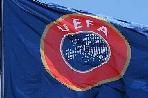 УЕФА не будет наказывать РФС за крымские клубы