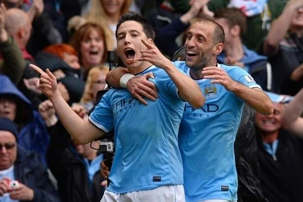 «Сандерленд»— «Манчестер Сити» 1:1 (ВИДЕО голов)