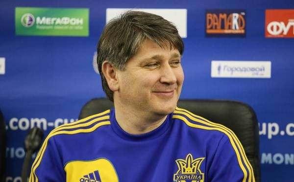 Сергей Ковалец: «Одна из главных задач — подготовка игроков для национальной сборной»