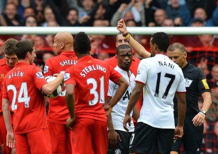 «Манчестер Юнайтед»— «Ливерпуль»: ВИДЕОтрансляция