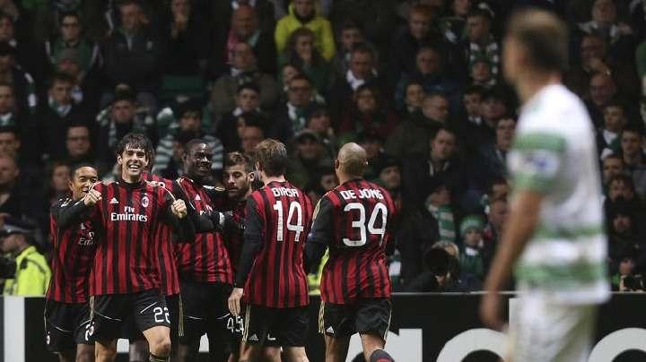 «Милан» — «Наполи» 2:0 (ВИДЕО голов)