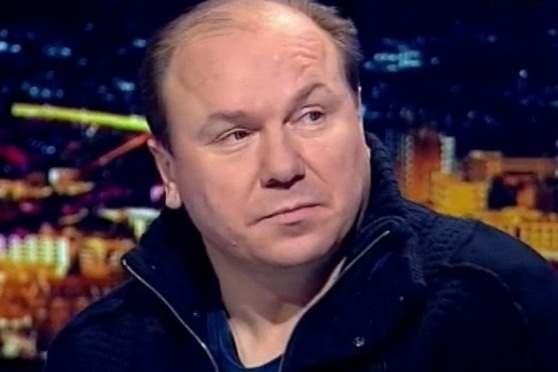 Леоненко: «Ребров обиделся на меня»