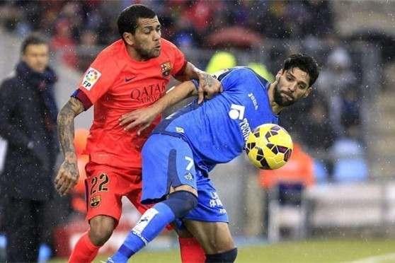 Чемпионат Испании. 15-й тур: результаты, бомбардиры, турнирная таблица
