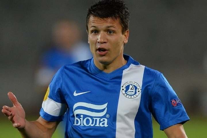 «Рома» будет бороться за полузащитника сборной Украины