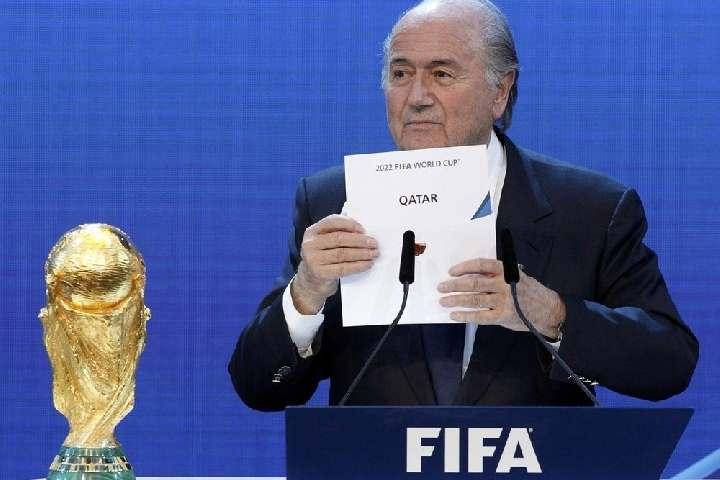 Катар могут лишить Чемпионата мира-2022