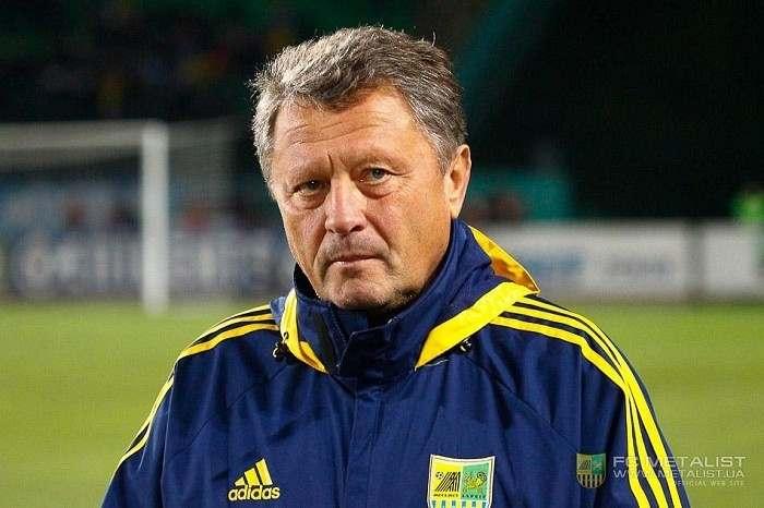 Тренеры-гвардейцы чемпионатов Украины, руководившие командами в 100 матчах и более (ТАБЛИЦА)