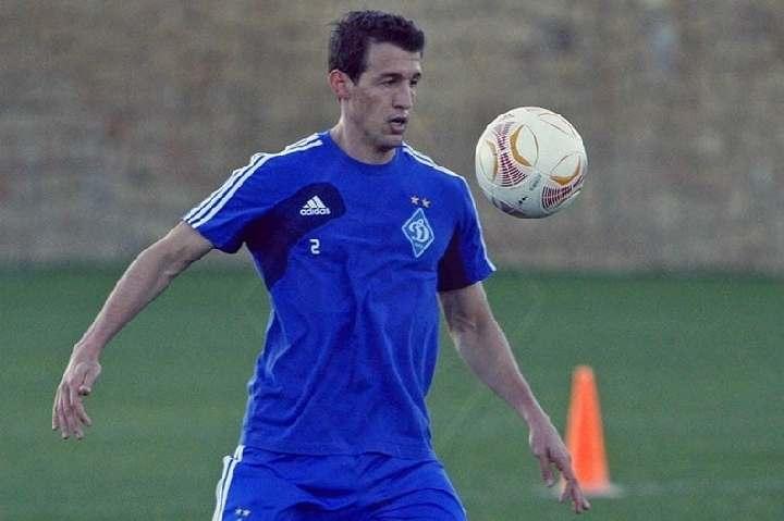 Данило Силва хочет поиграть за сборную Украины