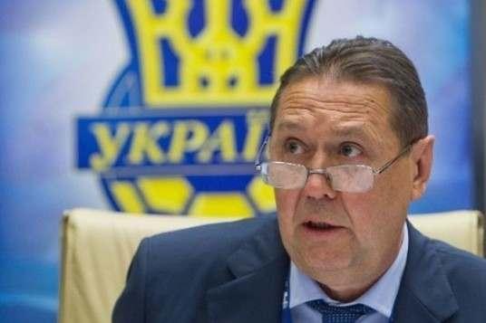 Коньков намерен идти на перевыборы президента ФФУ
