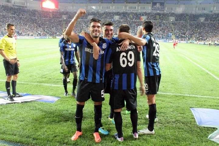 «Черноморец» могут покинуть 10 футболистов