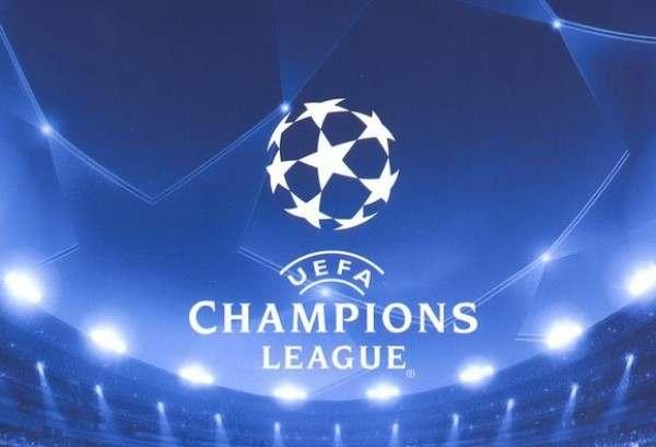 Лига чемпионов. Лучшее на групповом этапе