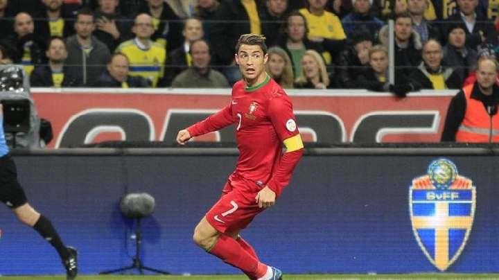 «Роналду не любит проигрывать»