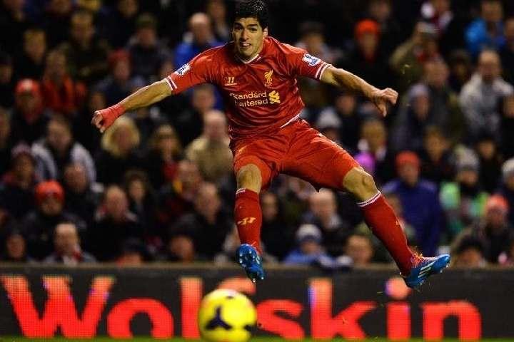 Суарес: Я всегда буду фанатом Ливерпуля