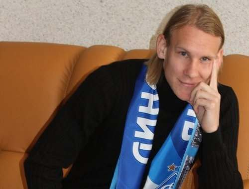 Домагой Вида: «Очень важно, чтобы я соответствовал критериям Реброва и «Динамо»