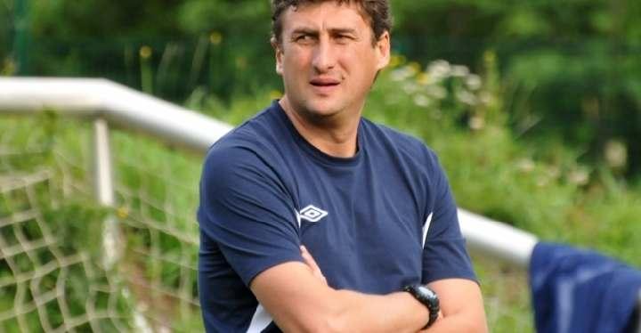 Главный тренер «Интера» возглавит сборную Грузии