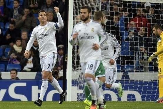 Финал ЛЧ. «Реал» мечтает сразиться с «Челси»