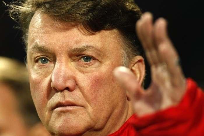 Ван Гал: В следующем сезоне «Манчестер Юнайтед» станет моей командой