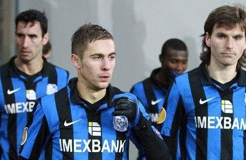 Игрок «Черноморца» продолжит карьеру в России