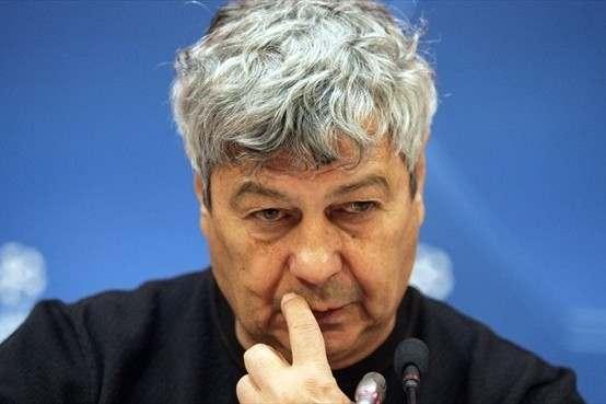 Луческу рассказал о ежевечерних встречах с Ахметовым