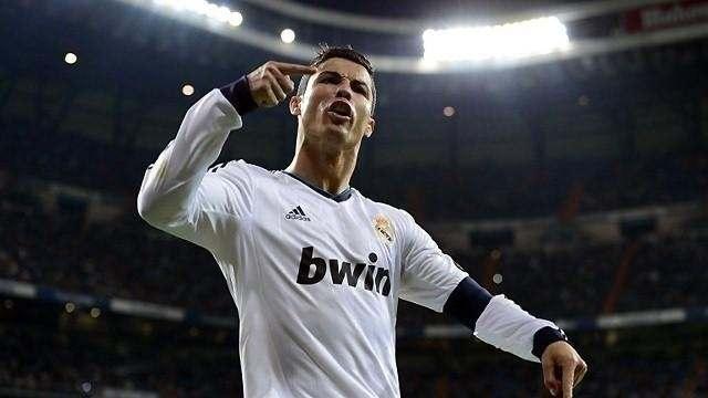 Роналду считает игру Реала против Шальке позором