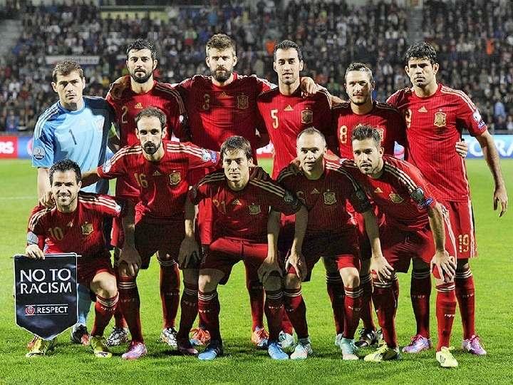 Соперник Украины по «отбору» на Евро-2016 сыграет с Коста-Рикой