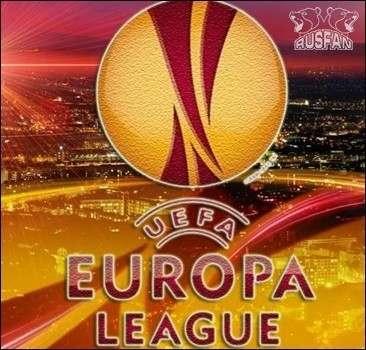 Лига Европы . Днепр 1:0 Наполи (Обзор матча-видео)