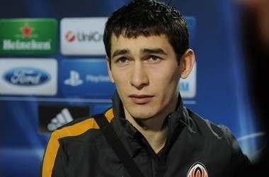 Степаненко продлевает контракт с Шахтером