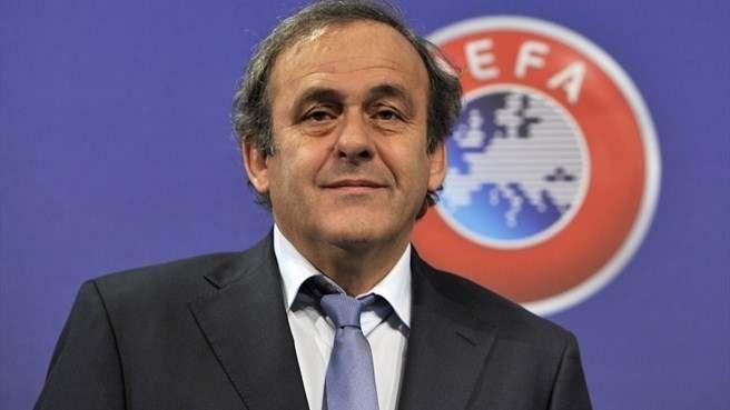 Мишель ПЛАТИНИ: «До финансового Fair-play убытки клубов составляли 1,7 млрд.евро»