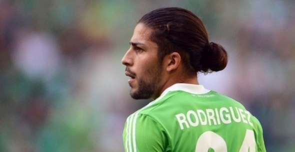 «Реал» хочет купить Рикардо Родригеса.