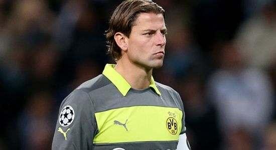 Бавария нацелилась на еще одного игрока Дортмунда