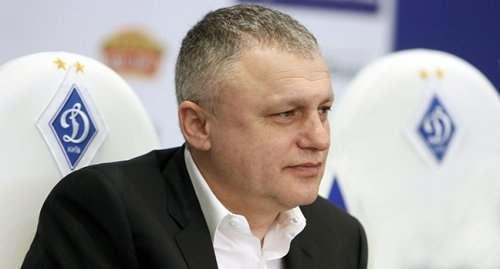 Игорь СУРКИС: «Из Динамо кто-то точно уйдет»