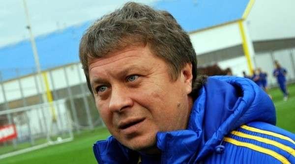Александр Заваров: болельщики нам не простят, если выйдем играть на одной ноге